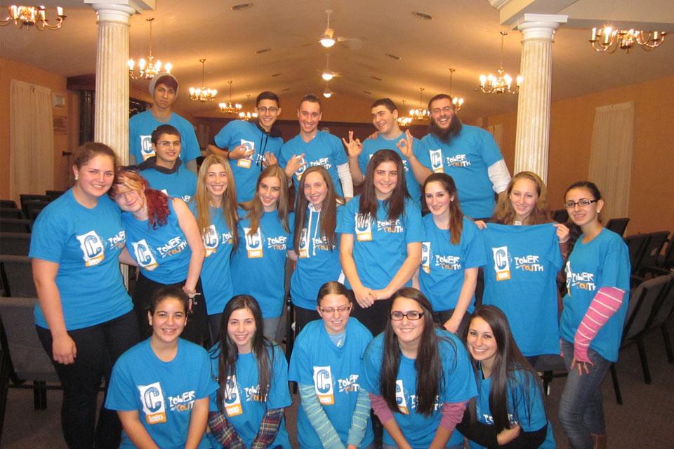 Chabad Teens